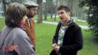 Video «Der freundliche Dieb» abspielen