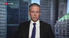 Video «SRF-Korrespondent Thomas von Grünigen analysiert den Hackerstreit» abspielen