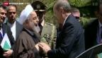 Video «Erdogan im Iran» abspielen
