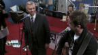 Video «Bundesrat Didier Burkhalter tritt zurück» abspielen