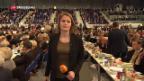 Video «Comedy-Preis für Hazel Brügger» abspielen