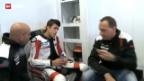 Video «Jesko Raffin – von der Schulbank auf die Moto2-Rennstrecke» abspielen