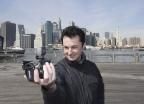 Video «Magische Grüsse aus New York» abspielen