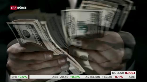 Video «SRF Börse vom 25.05.2016» abspielen