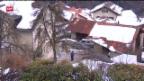 Video «Bluttat im Wallis: Wie kam der Schütze zu Waffen?» abspielen
