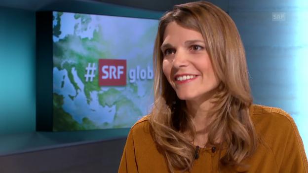 Video «Die Angst vor Deutschland» abspielen