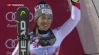 Video «Starke Schweizerinnen beim Slalom-Weltcupauftakt» abspielen
