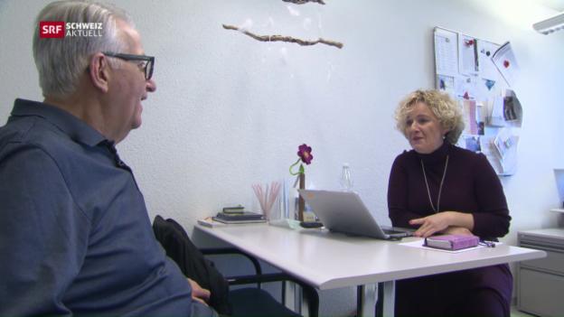 Video «Mehr Hilfe bei seltenen Krankheiten» abspielen