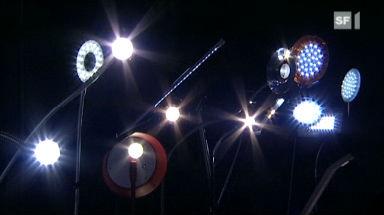 Video «LED-Lampen im Test: Schwache Lichter» abspielen