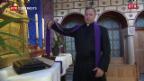 Laschar ir video «Il demuni en il Grischun»