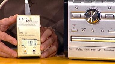 Video «Stereoanlagen: Heimliche Geldfresser» abspielen