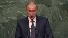 Video ««Unilaterale Sanktionen widersprechen Uno-Prinzipien»» abspielen