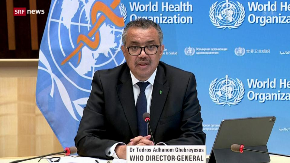 WHO bestätigt sexuellen Missbrauch durch Mitarbeiter im Kongo