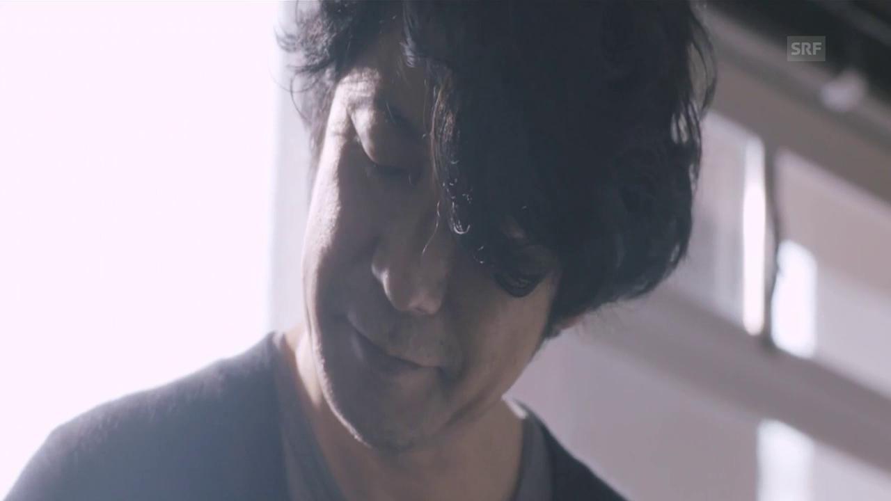 Trailer «Radiance»