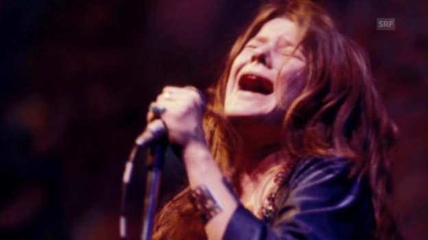 Video «Trailer: «Janis: Little Girl Blue»» abspielen