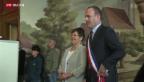 Video «Hénin-Beaumont: Bilanz nach einem Jahr Front National» abspielen