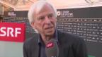 Video «Marcel Höhn: Ehrung für den Schweizermacher» abspielen