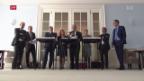 Video «Nutzen der Fachkräfteinitiative?» abspielen