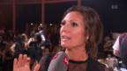 Video «Viola Tami ist der Prix Walo Publikumsliebling» abspielen