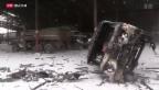 Video «Erbitterter Kampf um Debaltsewe» abspielen