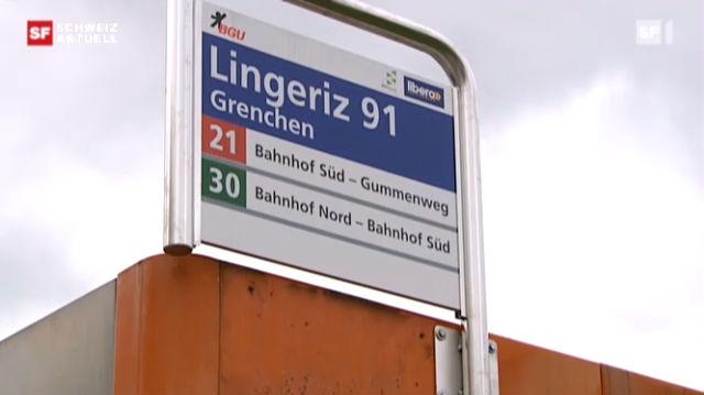 Lingeriz: Vom Boom- zum Ausländerquartier