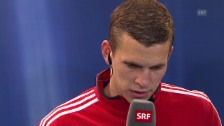 Video «Fabian Frei zur Basler Leistung» abspielen