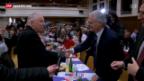 Video «Viele haben der eigenen Partei den Rücken gekehrt» abspielen