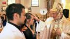 Video «Mein Gott. Dein Gott. Kein Gott. (6/6)» abspielen