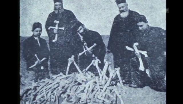 International Genozid An Armeniern Alles Was Sie Wissen Mussen News Srf