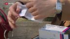 Video «Gefährliches Epilepsie-Medikament» abspielen