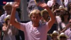 Video «Tennis: ATP Gstaad, Final Goffin-Thiem» abspielen