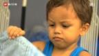 Video «Kinder der philippinischen Prostituierten» abspielen
