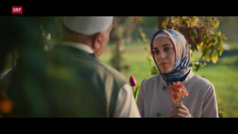 Trailer zur Serie «Ethos – Acht Menschen in Istanbul»