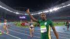 Video «Semenya: Plötzlich geht die Post ab» abspielen