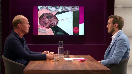 Link öffnet eine Lightbox. Video Hanno Rauterberg: Soll Kunst politisch korrekt sein? abspielen