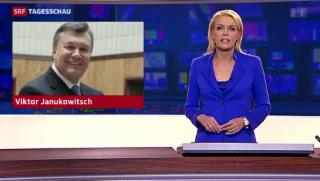 Video «Janukowitsch will Abkommen mit EU doch unterzeichnen» abspielen