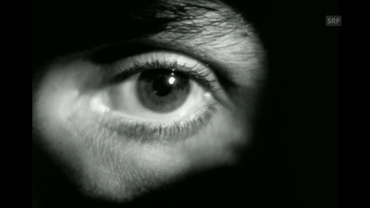 «Demokratie in Gefahr», Regie: Kurt Früh (CH 1949)