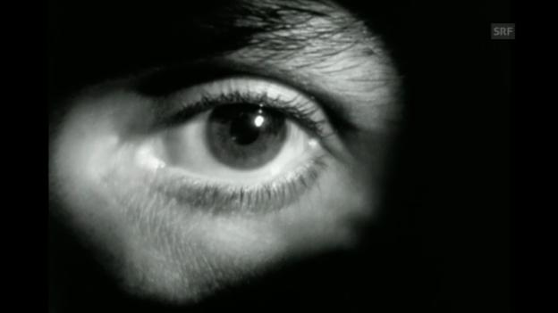 Video ««Demokratie in Gefahr», Regie: Kurt Früh (CH 1949)» abspielen