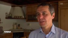 Video «Ignazio Cassis» abspielen