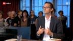 Video ««Ich bezahle für Sex. Aufzeichnungen eines Freiers» von Chester Brown» abspielen