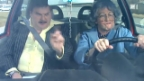 Video «Frau Grütters Fahrstunde» abspielen