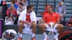 Video «Swiss Tennis – die Flaute nach Federer und Wawrinka» abspielen