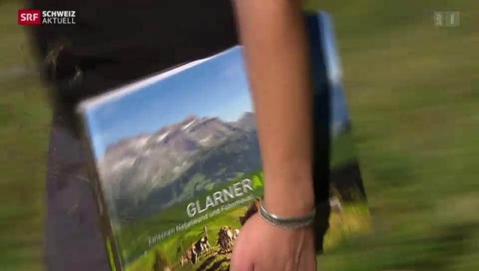 Neues Buch über entlegene Bergwelten