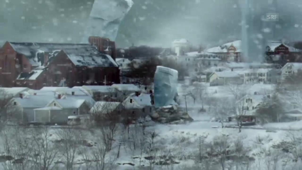 Filmschrott: «2012 - Ice Age»