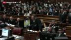 Video «Pistorius-Prozess sorgt für grosses Aufsehen» abspielen