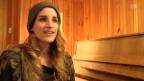 Video «Lina Button – Musik-Newcomerin aus dem Thurgau» abspielen