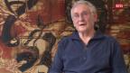 Laschar ir video «L'istorgia da l'ospital cun Claudio Gustin»