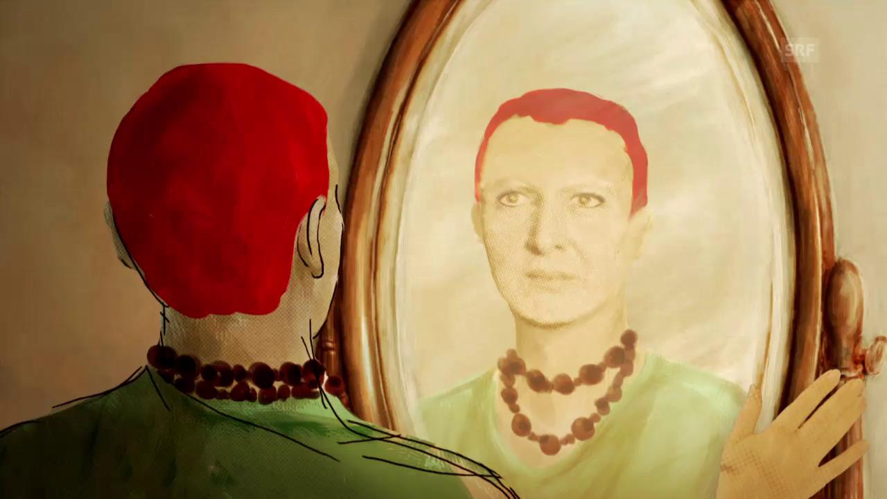 Die Dada-Baroness