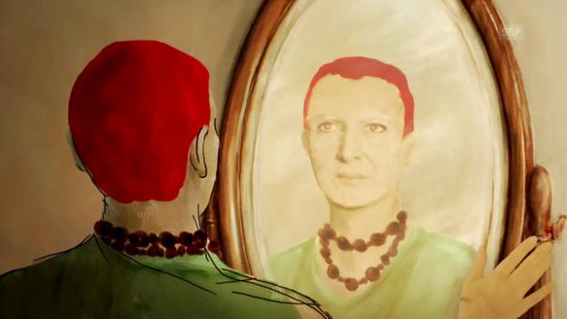 Video «Die Dada-Baroness» abspielen