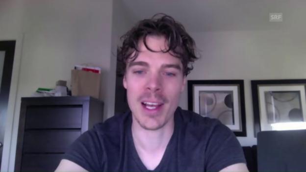 Video «Hiller über die Gründe für seinen Rückkehr-Entscheid» abspielen